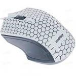 Мышь проводная Smartbuy 334 One белая (с подсветкой)