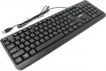 Проводная клавиатура Smartbuy ONE SBK-208U USB, black