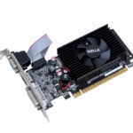 Видеокарта GT210 1024Mb