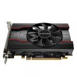 Видеокарта AMD Radeon RX 550